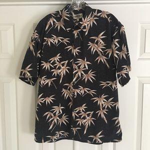 Campia Moda Tropical Shirt